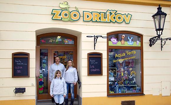 Zoo Drlíčov